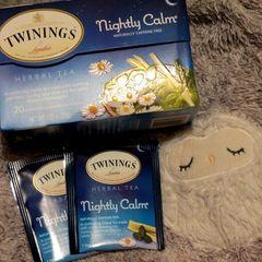Twinings, Herbal Tea, Nightly Calm, Naturally Caffeine Free, 20 Tea Bags, 1.02 oz (29g) - customer photo 5