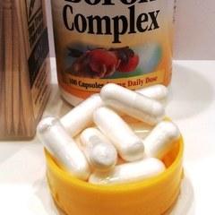 Customer Reviews - Nature's Way, Boron Complex, 3 mg, 100 Capsules