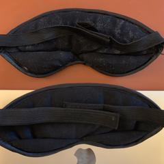 aa6ea496a427 Ах да, в старой маске лаванда распределена равномерно, а тут в середину  маски вшит пакет с лавандой, который очень ощущается при использовании маски  (так ...