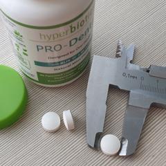 Hyperbiotics, PRO-Dental, Natural Mint Flavor, 90 Chewable Tablets - customer photo 7