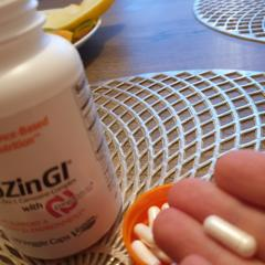 Doctor's Best, PepZin GI, Zinc-L-Carnosine Complex, 120 Veggie Caps - customer photo 1