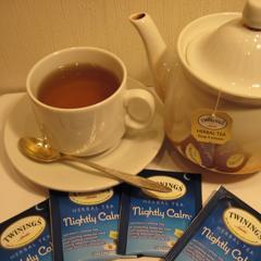 Twinings, Herbal Tea, Nightly Calm, Naturally Caffeine Free, 20 Tea Bags, 1.02 oz (29g) - customer photo 2