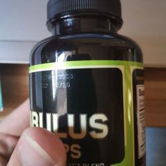 Optimum Nutrition, Tribulus, 625 mg