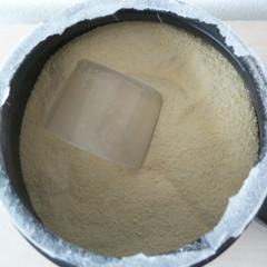 Terra Origin, Whey Protein, Vanilla, 1.14 lbs (517.2 g) - customer photo 0