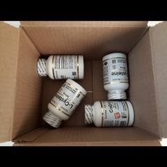 California Gold Nutrition, L-Cysteine, AjiPure, 500 mg, 60 Veggie Capsules - customer photo 1