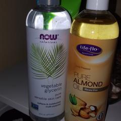 Life-flo, Pure Almond Oil, Skin Care, 16 fl oz (473 ml) - customer photo 1