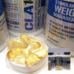 EVLution Nutrition, CLA 1000, Stimulant Free Weight Management, 90 Softgels - customer photo 0