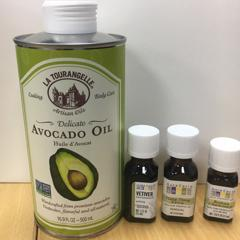 Aura Cacia, Pure Essential Oil, Vetiver, .5 fl oz (15 ml) - customer photo 2