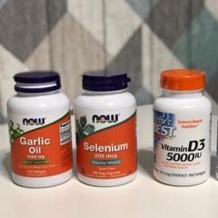 Now Foods, Garlic Oil, 1,500 mg, 250 Softgels - customer photo 4