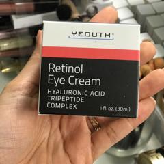 Yeouth Retinol Eye Cream 1 Fl Oz 30 Ml Iherb