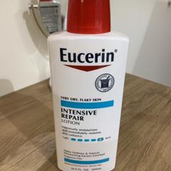 Eucerin's Intensive Repair Hand Cream The Mama Notes