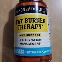 mason super fat burner review