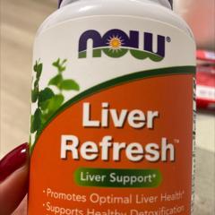 liver refresh iherb