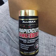allmax rapidcutes burner de grăsime